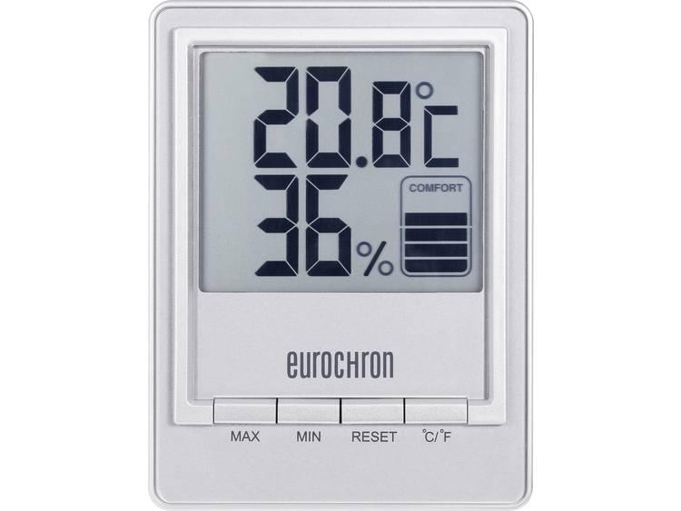 Eurochron Thermo--hygrometer ETH 8001