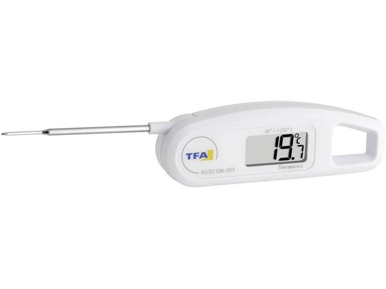 TFA Digitales Profi Einstichthermometer