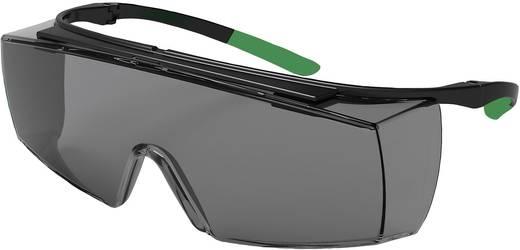 Uvex Veiligheidsbril super f OTG infradur 9169543 Polycarbonaatglas DIN EN 166, DIN EN 169