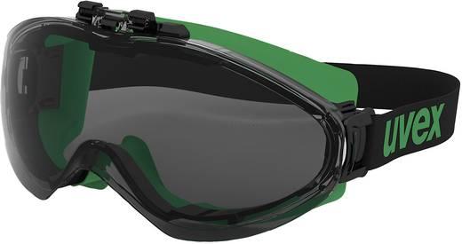 Uvex Stofbril Ultrasonic 9302043 Polycarbonaatglas