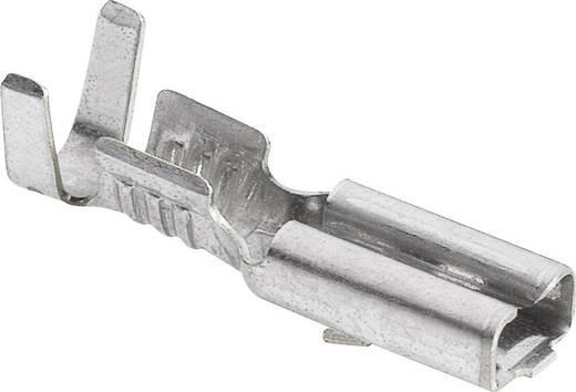 Krimpcontact FASTIN-FASTON Totaal aantal polen 1 TE Connectivity 160668-2 1 stuks