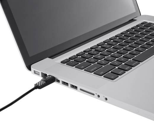 Kabel Belkin FireWire [1x FireWire (800) stekker 9-polig - 1x FireWire (800) stekker 9-polig] 1.80 m Zwart