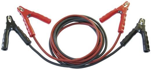 SET® SK25-ST Startkabels 25 mm² Koper 3.5 m met plaatstaal-tangen, zonder beveiligingsschakeling Koper