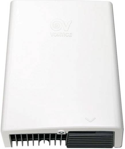 Vortice Optimal Dry R A Handdroger 2000 W Wit