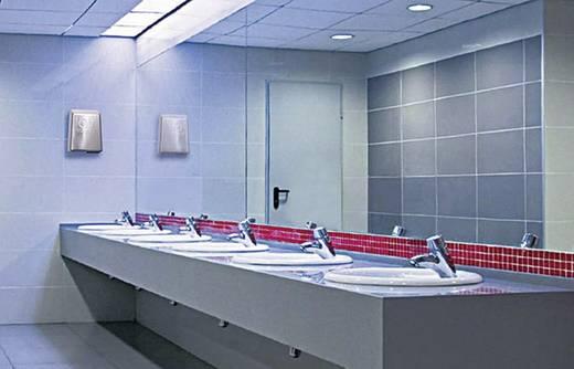 Vortice Optimal Dry Metal Handdroger 2000 W RVS