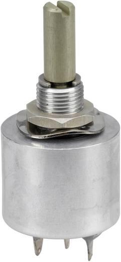 TT Electronics AB 3101501105 Draadpotmeter Mono 1 W 50 Ω 1 stuks