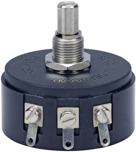 TT Electronics AB 3104001110 Draadpotmeter Mono 3 W 100 Ω 1 stuks