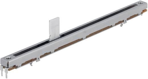 TT Electronics AB 4111804960 Schuifpotmeter 50 kΩ Mono 0.25 W Lineair 1 stuks