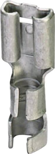 Phoenix Contact C-SCF 2,5/6,3X0,8 Vlakstekker Insteekbreedte: 6.3 mm Insteekdikte: 0.8 mm 180 ° Ongeïsoleerd Metaal 100