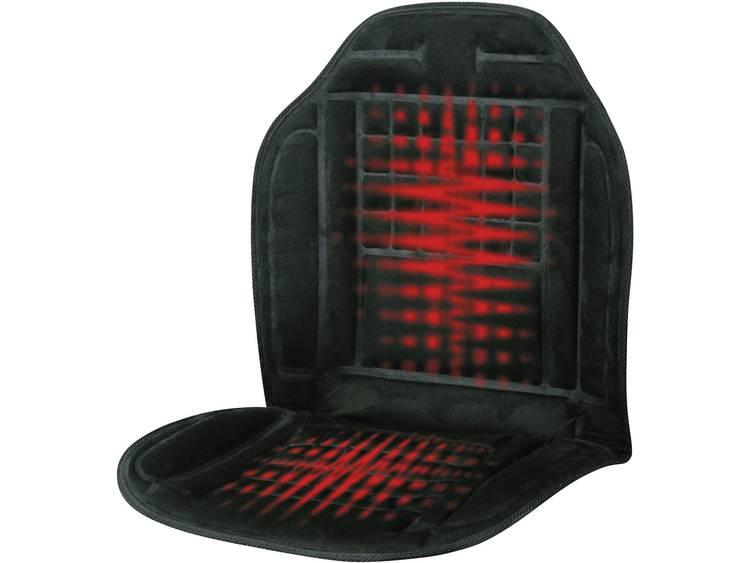 Profi Power Stoelverwarming 12 V 2 warmtestanden, met accubeschermer