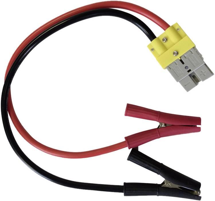 Profi Power Kabelsatz schmale Klemme (Motorrad) 2940016 Snelstartsysteem