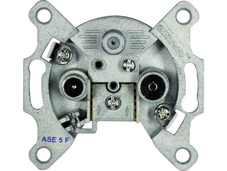 Spaun ASE 5 F antennedoos