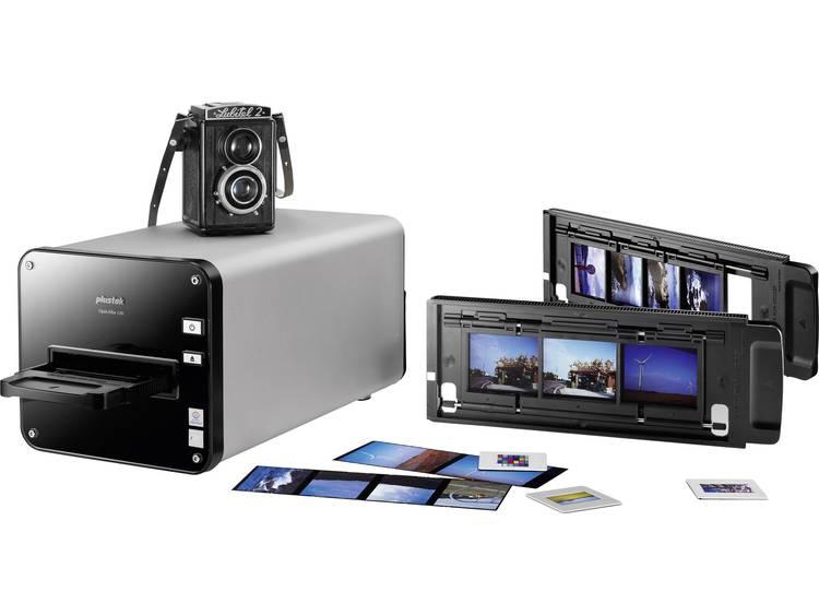 Plustek OpticFilm 120 Diascanner, Negatiefscanner 5300 dpi