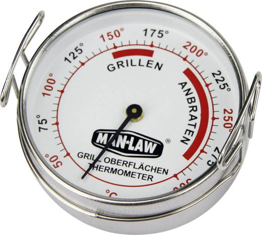 Barbecuethermometer T387