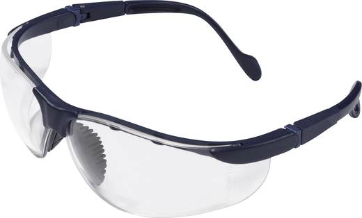 protectionworld Veiligheidsbril Eagle Eye + 3 2012006