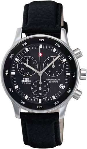 Swiss Military 17700ST-1L-chronograaf