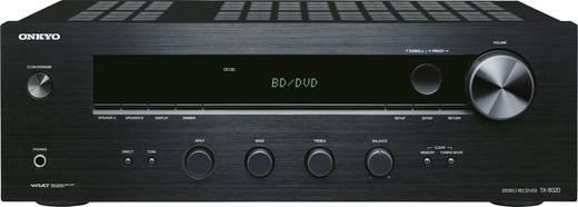 Onkyo TX-8020 Stereo-receiver 2x90 W Zwart
