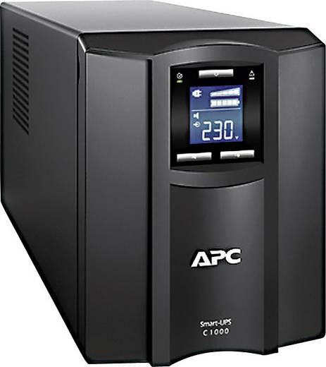 APC by Schneider Electric Smart UPS SMC1000I UPS vermogen van 1000 VA