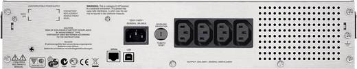 "19"" UPS APC by Schneider Electric Smart-UPS SMC1000I-2U 1000 VA"