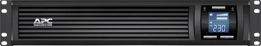 "19"" UPS APC by Schneider Electric Smart-UPS SMC1500I-2U 1500 VA"