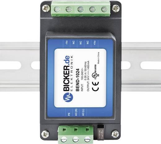 Bicker Elektronik BEND-0512 AC/DC inbouwnetvoeding 12 V/DC 0.42 A 5 W