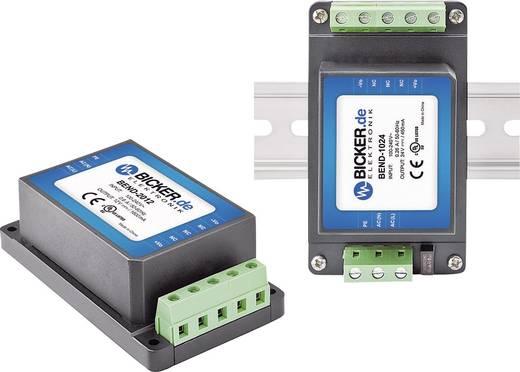 Bicker Elektronik BEND-1012 AC/DC inbouwnetvoeding 12 V/DC 0.90 A 10 W