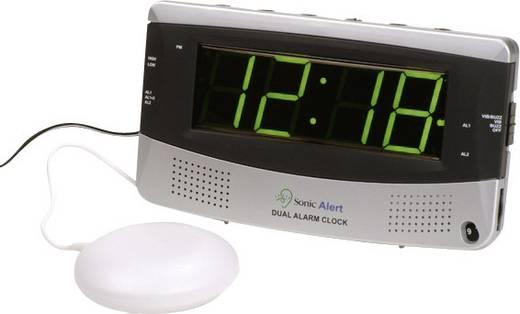 Geemarc Dual Alarm Clock wekker met vibratie