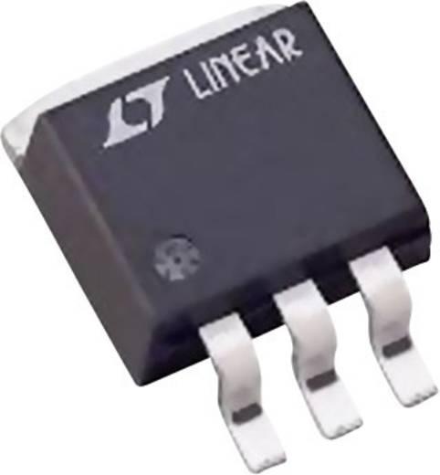 Spanningsregelaar - lineair Linear Technology LT1085CM#PBF Positief Instelbaar 1.25 V 3 A D2PAK