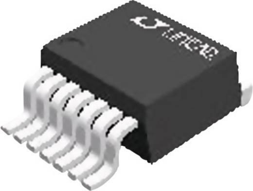 Linear Technology LT1371IR#PBF Spanningsregelaar - DC/DC-schakelregelaar D2PAK-7 Positief, Negatief Instelbaar 3 A