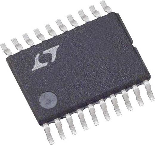 Linear Technology LTC1053CSW#PBF Lineaire IC - operational amplifier Chopper (Zero-Drift) SO-18