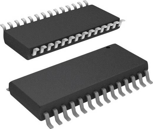 Interface-IC - transceiver Linear Technology LTC1334CSW#PBF RS232, RS485 3/3 SOIC-28