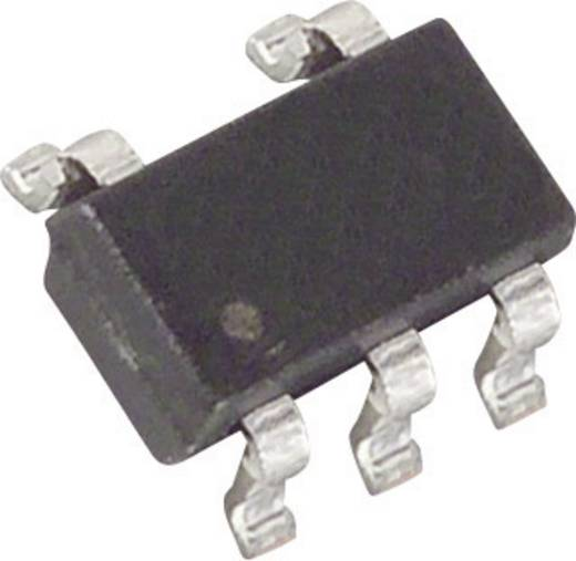 Linear Technology LT1761ES5-2.5#TRMPBF Spanningsregelaar - lineair TSOT-23-5 Positief Vast 100 mA