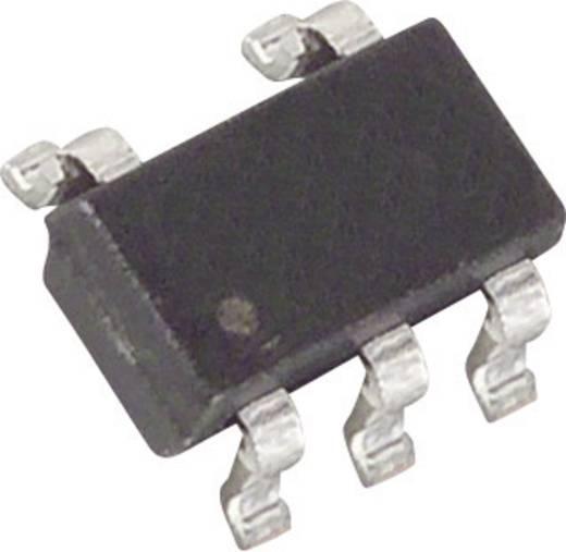 Spanningsregelaar - lineair Linear Technology LT1964ES5-SD#TRMPBF Negatief Instelbaar -1.22 V 200 mA SOT-23-5