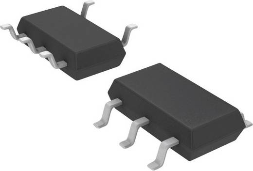 Linear Technology LTC6101BCS5#TRMPBF Lineaire IC - operational amplifier Stroomsensor TSOT-23-5