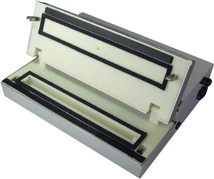 Image of Berger & Schroter Sealmachine met luchtafzuiging