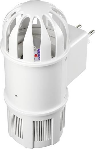 Stekker-UV-insectenvanger LED