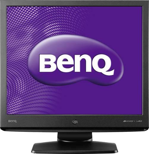 BenQ BL912 LED-monitor 48.3 cm (19 inch) Energielabel n.v.t. 5 ms VGA, DVI TN LED