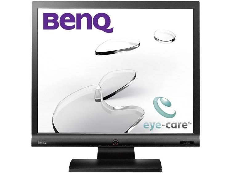 LED-monitor 48.3 cm (19 inch) BenQ BL912 Energielabel n.v.t. 1280 x 1040 pix 5 ms VGA, DVI TN LED