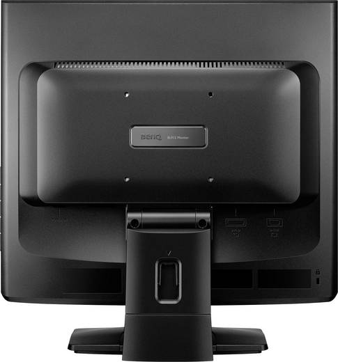BenQ BL912 LED-monitor 48.3 cm (19 inch) Energielabel n.v.t. 1280 x 1040 pix 5 ms VGA, DVI TN LED