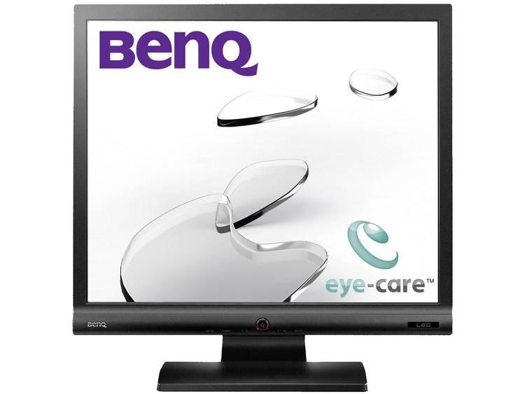 LED-monitor 43.2 cm (17 inch) BenQ BL702A Energielabel n.v.t. 1280 x 1024 pix SXGA 5 ms VGA TN LED