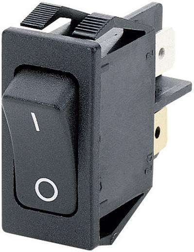 Marquardt 1551.3102 Wipschakelaar 250 V/AC 16 A 1x uit/aan IP40 vergrendelend 1 stuks