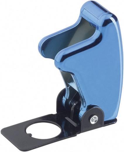 SCI R17-10 BLUE Veiligheidsafdekking Blauw 1 stuks