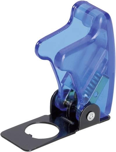 SCI R17-10B BLUE Veiligheidsafdekking Blauw (transparant, R17-10B) 1 stuks