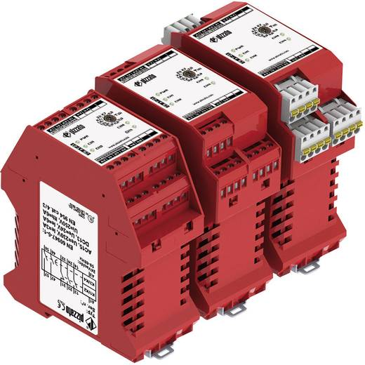 Veiligheidsmodule 2x NO, 1x NC 240 V/AC Pizzato Elettrica CS AT-02V024 1 stuks