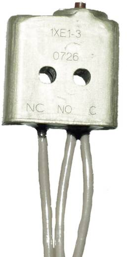 Honeywell 1XE1-3 Microschakelaar 125 V/AC 1 A 1x aan/(aan) schakelend 1 stuks