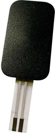 FT01M Folieknop 24 V/DC 0.05 A 1x uit/(aan) schakelend 1 stuks