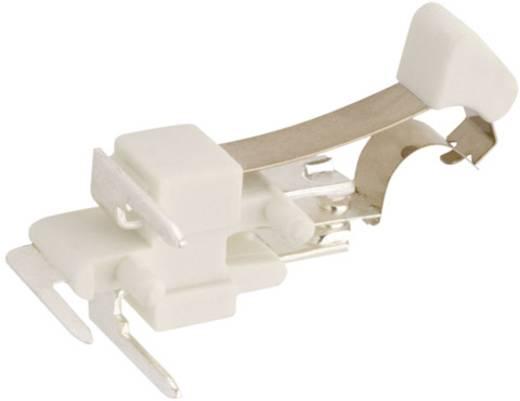 Marquardt 1010.9852 Microschakelaar 250 V/AC 6 A 1x aan/(aan) schakelend 1 stuks