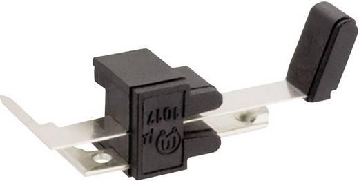 Marquardt 1017.0801 Microschakelaar 24 V/DC 0.1 A 1x aan/(aan) schakelend 1 stuks