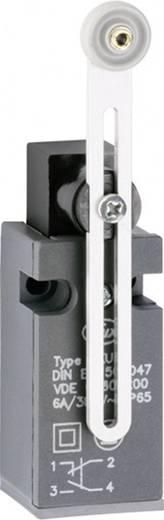 Schlegel EKU1-KRHV Eindschakelaar 380 V/AC 6 A Zwenkbare rolhefboom schakelend IP65 1 stuks