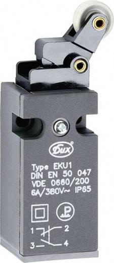 Schlegel EKU1-KW Eindschakelaar 380 V/AC 6 A Rolhefboom schakelend IP65 1 stuks